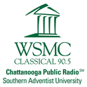 WSMC Classical 90.5-Logo