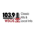 WSOS Radio-Logo