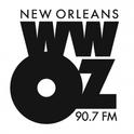 WWOZ-Logo