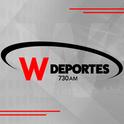 W Deportes-Logo