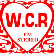 Warminster Community Radio WCR-Logo