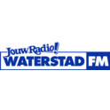 Waterstad FM-Logo