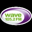 Wave 105-Logo