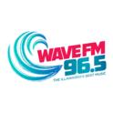 Wave FM 96.5-Logo