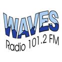Waves Radio-Logo
