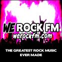 We Rock FM-Logo