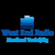 West End Radio-Logo