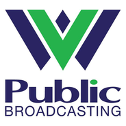 West Virginia Public Radio-Logo