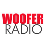 Woofer Radio-Logo