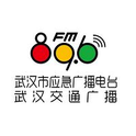 Wuhan Traffic Radio-Logo