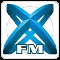 Radio XFM-Logo
