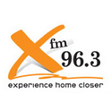 XFM 96.3FM-Logo