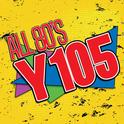 Y105 WYGC-Logo
