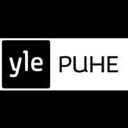 YLE Puhe-Logo