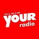 YOUR Radio-Logo