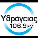 Ydrogeios FM-Logo