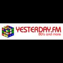 Yesterday FM-Logo