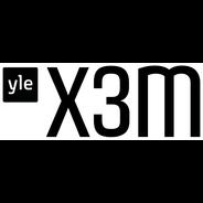YLE X3M-Logo