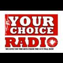 Your Choice Radio-Logo