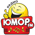 Humor FM -Logo