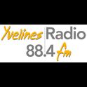 Yvelines Radio-Logo