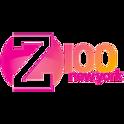 Z100 WHTZ-Logo