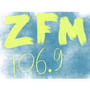 ZFM Zandvoort-Logo