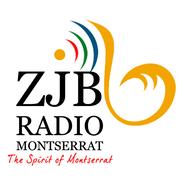 ZJB Radio Montserrat-Logo