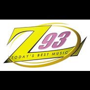Z 93 KLJZ-Logo