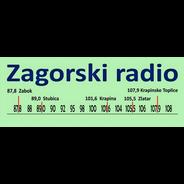 Zagorski Radio-Logo