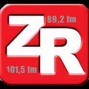 Záhorácke Rádio-Logo