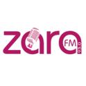 Zara FM-Logo