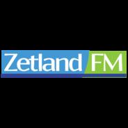 Zetland FM-Logo