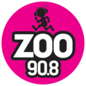 Zoo Radio 90.8-Logo