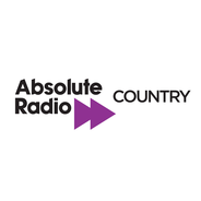 Absolute Radio Country-Logo