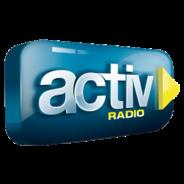 ACTIV RADIO-Logo