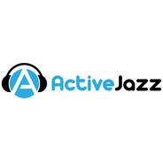 Active Jazz-Logo