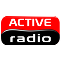 Active Radio-Logo