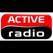 Active Radio-Logo