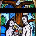 Adam und Eva sind ein prominentes Beispiel für den uralten Geschlechterkonflikt