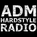 A.D.M. Hardstyle Radio-Logo