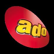 Ado FM-Logo