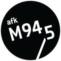 AFK M94,5-Logo