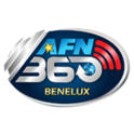 AFN 360 Internet Radio Benelux-Logo