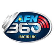 AFN 360 Internet Radio Incirlik-Logo