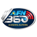AFN 360 Internet Radio Germany-Logo