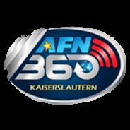 AFN 360 Internet Radio Germany-Logo