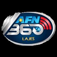 AFN 360 Internet Radio Lajes-Logo