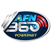 AFN 350 Internet Radio PowerNet-Logo