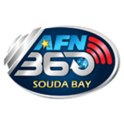 AFN 360 Internet Radio Souda Bay-Logo